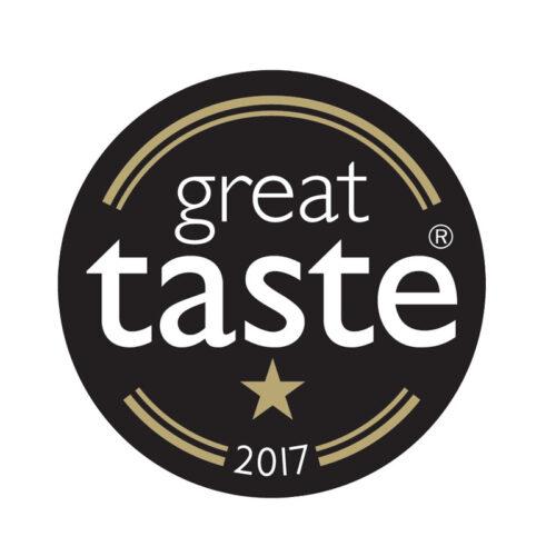 Grate Taste díj matrica 2017