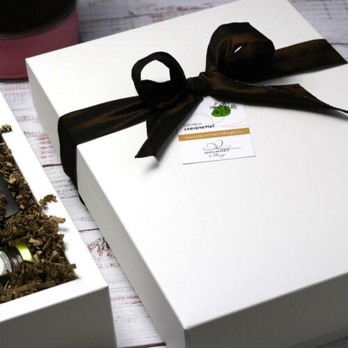 Kínai szálas tea ajándékcsomag - gasztroajándék