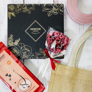 Choco cheers csokoládé ajándékcsomag