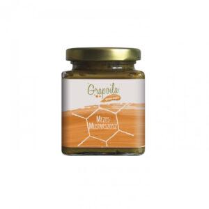 mézes mustárszósz grapoila kézműves termék