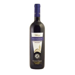 kékfrankos száraz vörös bor villányi vörösbor mokos pincészet minőségi száraz vörösbor