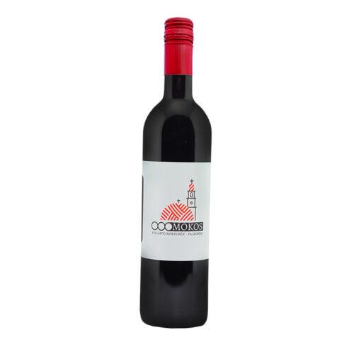 száraz vörös bor villányi vörösbor mokos pincészet minőségi száraz vörösbor