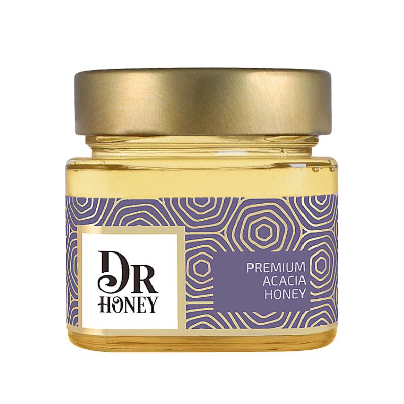 díjnyertes mézválogatás ajándékdoboz kézműves méz ízesített drhoney grate taste