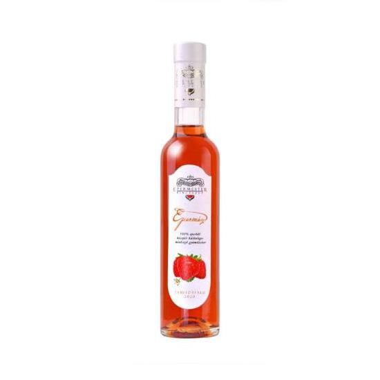 tahitótfalui díjnyertes eperbor édes gyümölcsbor epermester pincészet desszertbor