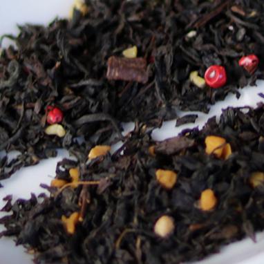 Zahara Desszert a csészémben szálas fekete tea válogatás doboz