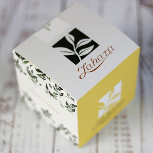 Zahara Meghitt percek koffeinmentes tea válogatás - szálas tea doboz