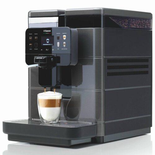 Saeco royal otc KÁVÉFŐZŐGÉP kávégép