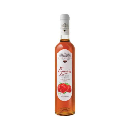 Epermester Epervér száraz eperbor - gyümölcsbor