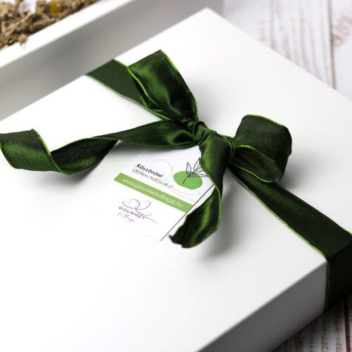 SWEET GRILL ajándékcsomag - édes, csemege grill szósz, mártás válogatás